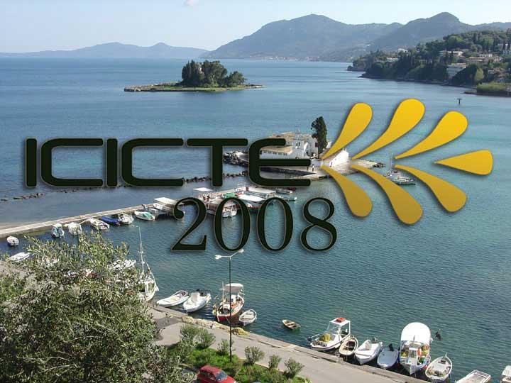 ICICTE in Corfu