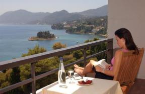 Corfu Holiday The Student Room